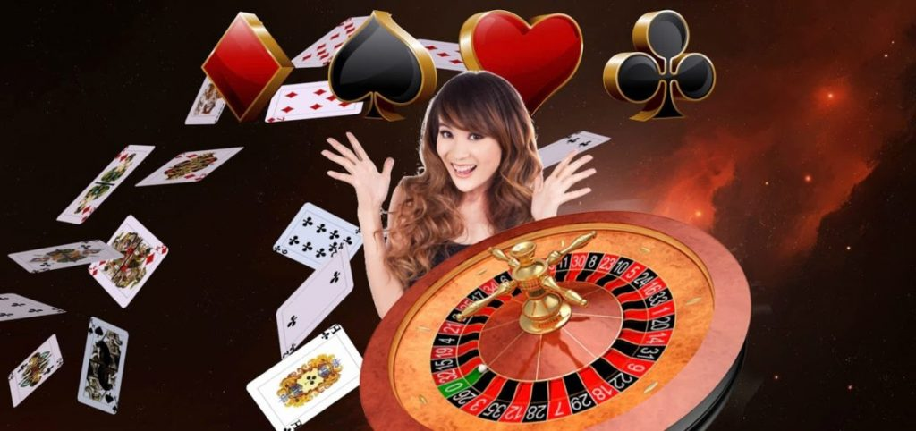 online casino money