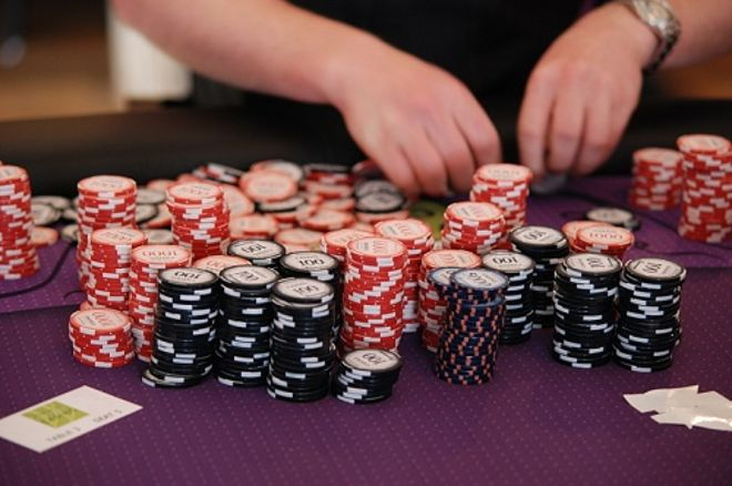 Join the Poker Online