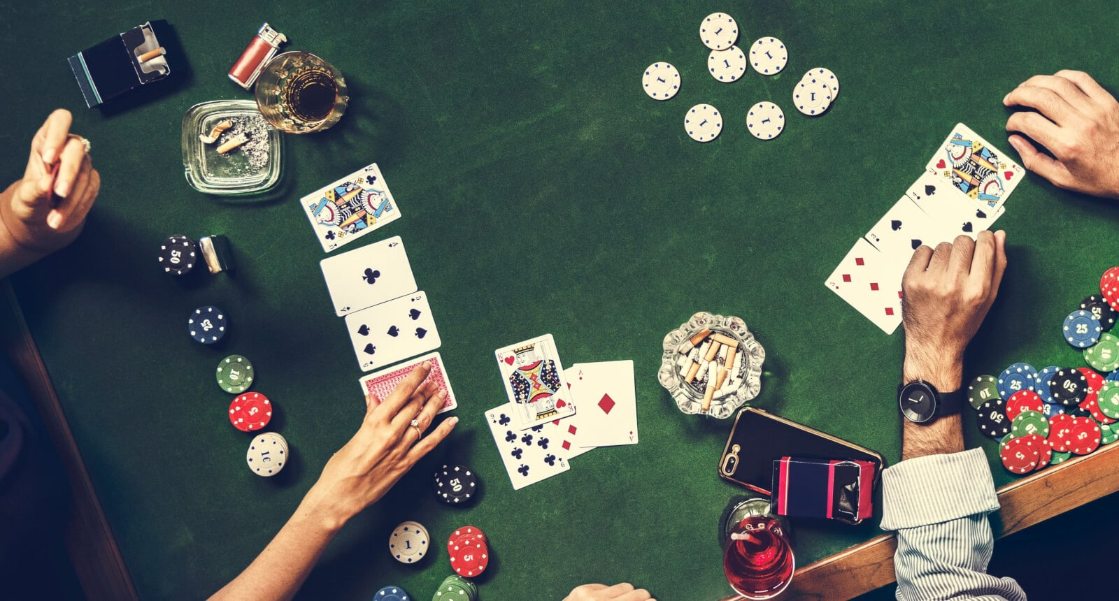 Casino Gambling - Best For New Entrants To Casino Games