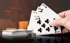 Domino-Poker-Game