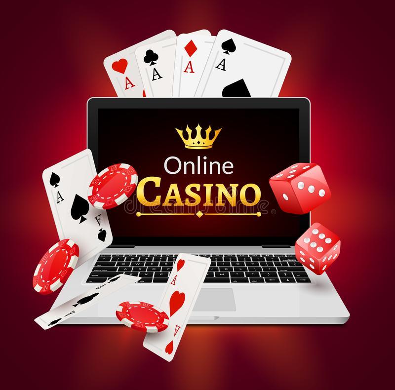 Online Casino Website